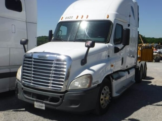 2010 FREIGHTLINER T/A TRUCK TRACTOR