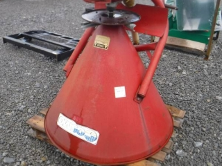 COSMO 500 SEED SPREADER