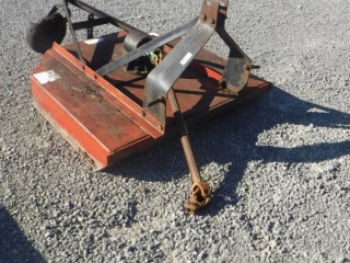 4' ROTARY CUTTER