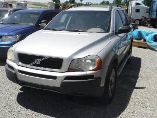 2004 VOLVO XC90 SUV