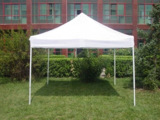 NEW COMMERCIAL INSTANT POP-UP TENT