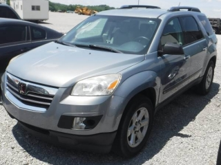 2008 SATURN OUTLOOK XE SUV