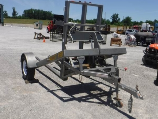2012 AMAZE-N-TOW PPC45LH1 PALLET CARRIER