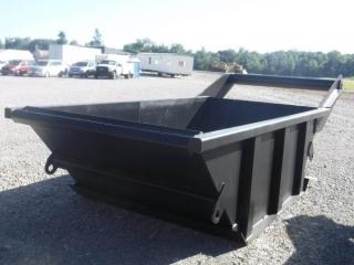 NEW 9 YARD GRAVEL/BEDDING BOX