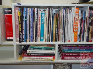 Lots Of Asst. How To & Other Books,