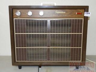 Wards Signature Electric Heater.