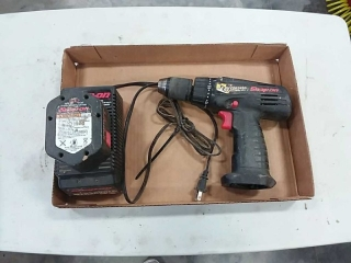 Snap-On 14.4 cordless drill with charger