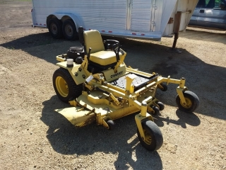 Great Dane Chariot Zero Turn Mower