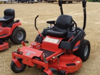2012 Simplicity Citation Zero Turn mower
