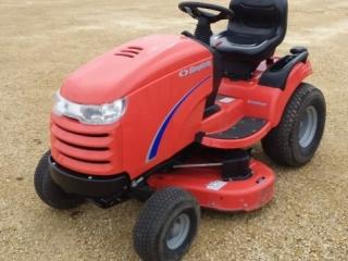 2013 Simplicity Broadmoor lawn tractor