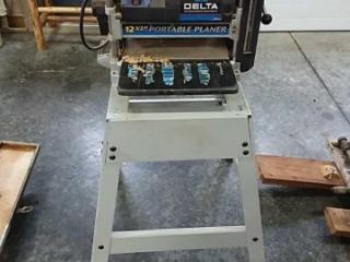 "Delta Model 22-560 12 1/2'"" x 6"" Planner"