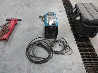 Miller Spectrum 625 DC Plasma cutting system