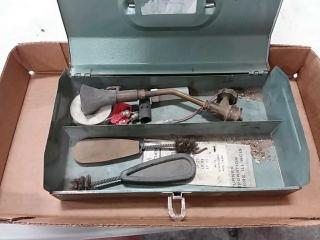 Turner torch kit