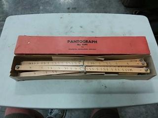 Pantograph no.1291