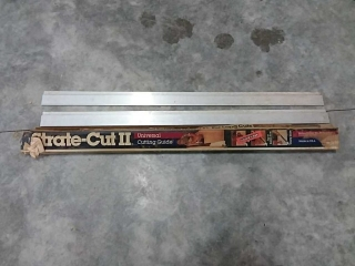 Strate-Cutt 2 Cutting ede