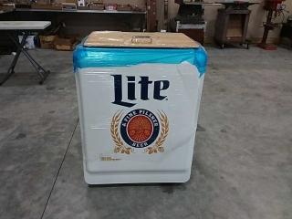 New Miller Lite Cooler 26