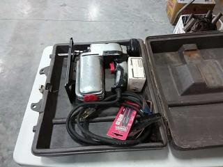 Craftsman Multi speed electric auto scroller saw