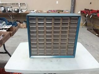 60 drawer orginizer