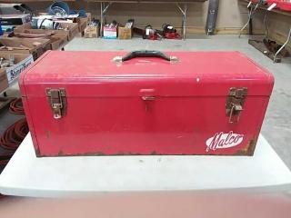 Malco Tool Box