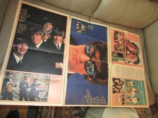 Beatles Life Magazine article