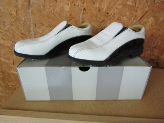 Nike Air golf shoes new size 8W Ladies