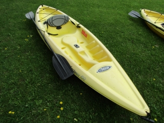 Pelican Kayak  Cast  Away # 100 ,