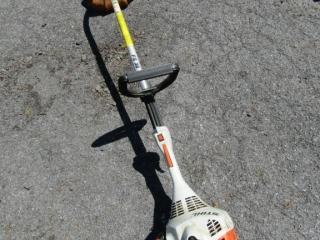 Stihl Gas whipper snipper Model FS 38