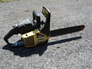 McCulloch Titan 14 Chain saw