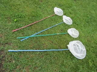 Butterfly nets: 4