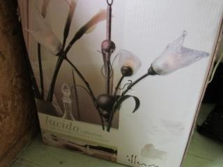 New Lucido 3 Light Candellier