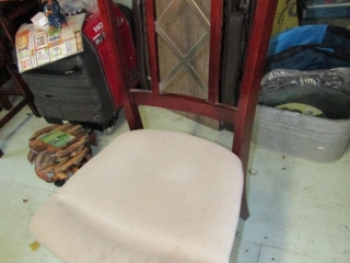 Dining Chairs 4