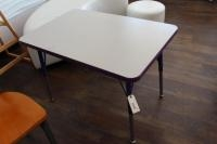 2ft. x 3ft. Laminate Childs Table