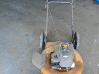 Briggs & Stratton Mower