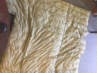 Sleeping bag & coat