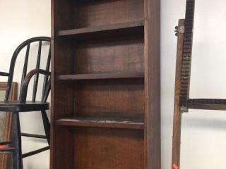 """Bookcase. 17""""x6""""x42"""""""