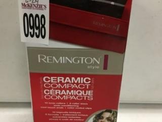 REMINGTON CERAMIC 10-IONIC ROLLERS
