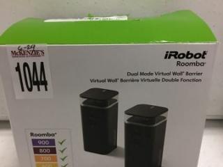 IROBOT ROOMBA DUAL MODE VIRTUAL WALL BARRIER