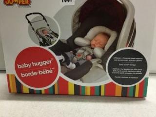 JOLLY JUMPER BABY HUGGER