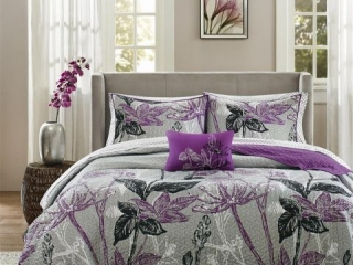 CLAREMONT COMFORTER TWIN SET
