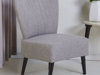 FONTANA ACCENT CHAIR ASH