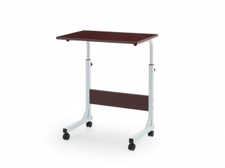 HODEDAH MOBILE LAPTOP DESK (NOT ASSEMBLED)