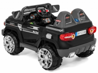 BEST CHOICE 12-VOLT RIDE -ON TRUCK (IN A BOX)