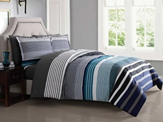 LONDON FOG 5-PIECE BED SET *TWIN XL*