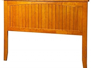 ATLANTIC HEADBOARD & FOOTBOARD *TWIN;