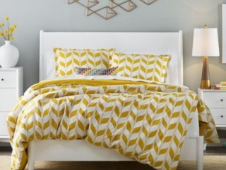 REVMAN 2-PIECE COMFORTER SET *TWIN*
