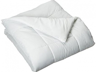 DOUBLE FILL DOWN ALTERNATIVE COMFORTER *TWIN*