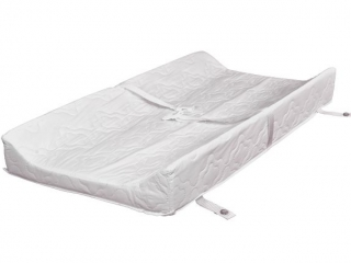 "DAVINCI CHANGING PAD *34""X16""*"