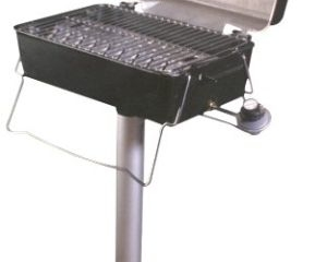 SPRINGFIELD BARBECUE GRILL PACKAGE