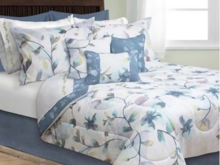 5-PIECE BED SET TWIN