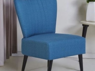 GOLD SPARROW ACCENT CHAIR *NOT ASSEMBLED*